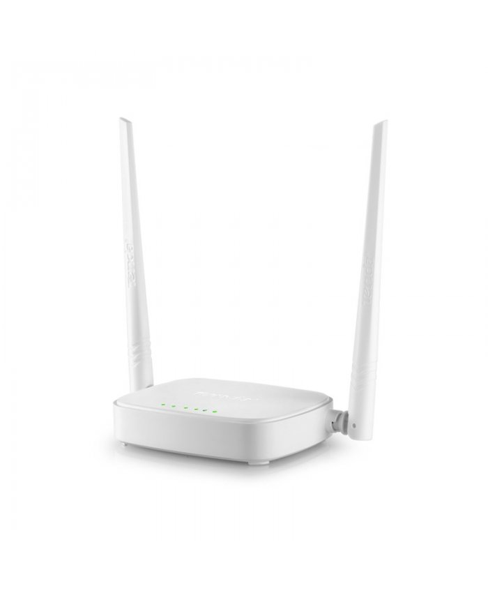 TENDA N301 4PORT WİFİ-N 300MBPS 2 ANTEN ROUTER/AP