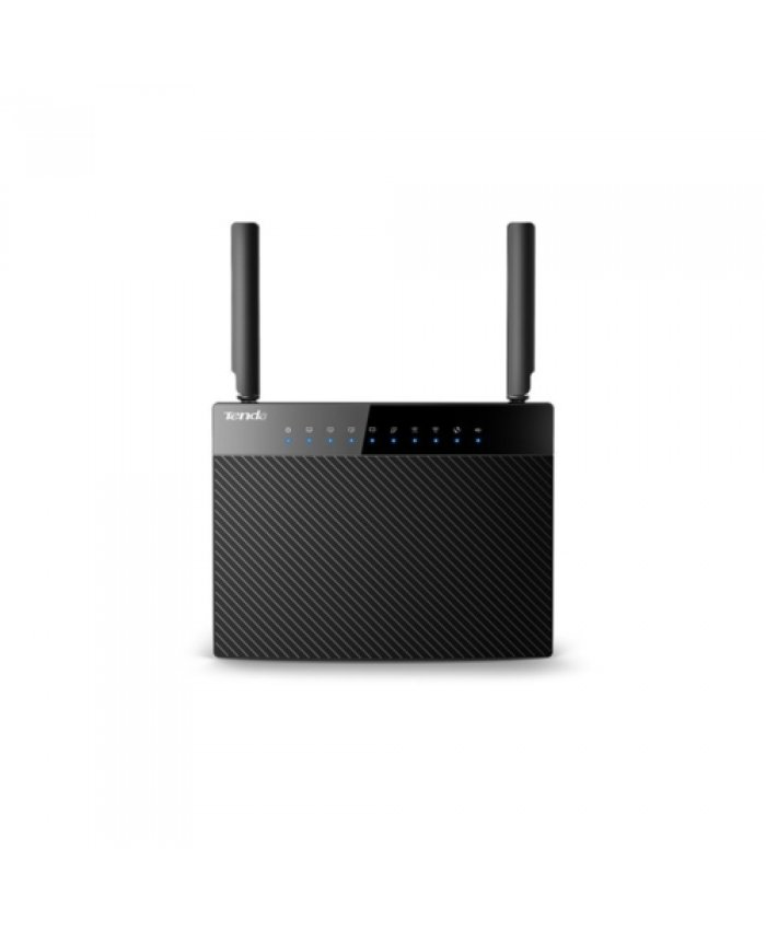 TENDA AC9 4PORT WİFİ-N 1200MBPS AC ROUTER